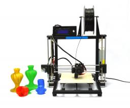 3D принтер Prusa i3 3DP-11b 1080102