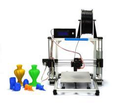 3D принтеры,3D-принтер Prusa i3 ,DIY настольный 3D-принтер Prusa 3DP-11s 1080103
