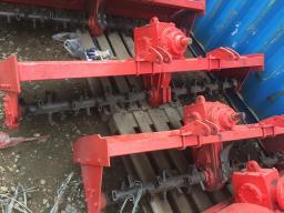 Фреза земляная почвофреза 1gn-200, 2000 мм для трактора
