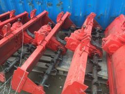 Фреза земляная почвофреза 1gn-180, 1800 мм для трактора