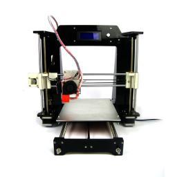 Prusa I3 3D-принтер,DIY настольный 3D-принтер Prusa I3,3D принтеры,Настольный 3D-принтер,3D-принтер светоотверждаемым полимером 3DP-08b 1080107