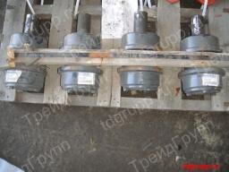 207-30-00551 Каток PC300-7