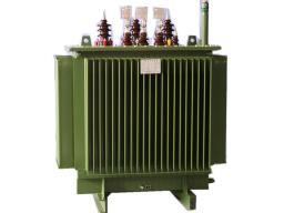 Масляной трансформатор 10(6)/0.4кВ S11-50-3150kVA/10(6)/0.4 2980203