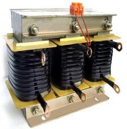 Реакторы сухие токоограничивающие, Сухой трансформатор 2980206