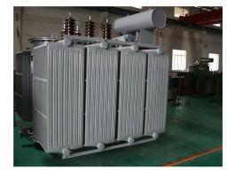 Трансформатор,Разделительный выпрямительный трансформатор серии ZSF ZSF-1000/10/0.4 2980208