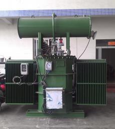 Масляной трансформатор 33кВ S11-6300kVA/33/11kV 2980210
