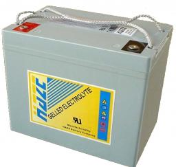 Аккумулятор Haze HZY12-70 (гелевый HZY 12-70)