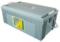 Аккумулятор Haze HZY12-230 (гелевый HZY 12-230)