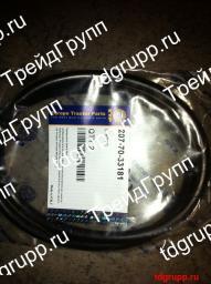 207-70-33181 Кольцо уплотнительное Komatsu PC300-7