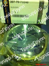 207-70-73240 Втулка Komatsu PC300-7