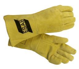 Перчатки сварщика TIG Soft, ESAB