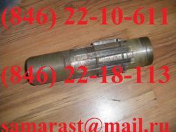 Втулка шлицевая БМ-205.02.02.067