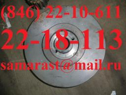 Колесо водяного насоса КО-829Б (32 мм)