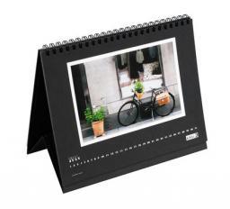 Печать перекидных настольных календарей