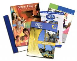 Дешевая печать каталогов