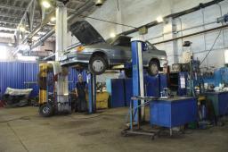 Ремонт и обслуживание автомобилей в Краснодаре.