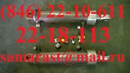 Гидроцилиндр следящий ГЦ-90А.00.00 (60х40х205)