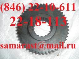 Шестерня ТО-30.34.00.041 (прямозуб)