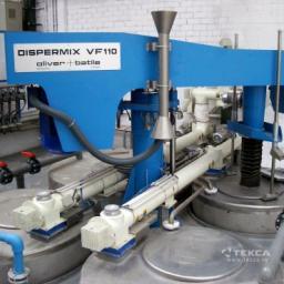 OLIVER Y BATLLE DISPERMIX VF-E, VFR-E