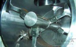 Горизонтальная сушильная машина MHT-RS