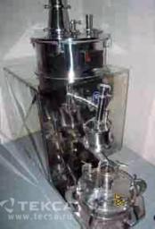 Струйная мельница Jet-mill