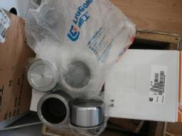 50а0009 тормозной поршень LiuGong CLG856