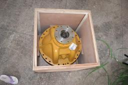 41C0109 редуктор задний LiuGong CLG862
