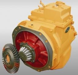 Коробка передач SD16 16Y-15-00000