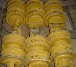 Каток двубортный SD32 (10 шт. в к-те) 175-30-00496/175-30-00499