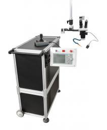 Установка для лазерной сварки и наплавки с системой трехмерного позиционирования МУЛ-3D
