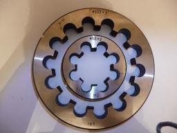 Изготовление плашек больших диаметров
