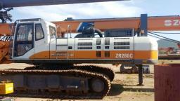 Буровая установка ZOOMLION ZR280C