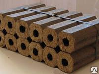 Дрова березовые колотые (евродрова)
