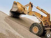 Щебень, песок, ПГС, отсев, гравий, глина, шлакоблок.