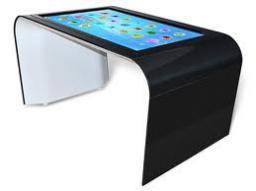 Интерактивный сенсорный стол Touch Screen 32