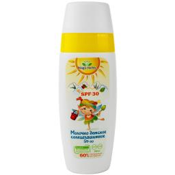 Солнечная серия Magic Herbs Спрей детский солнцезащитный 140 мл. (SPF - 30+) Magic Herbs
