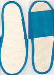 Тапочки одноразовые, на жёсткой,на мягкой подошвах, тапочки-вьетнамки