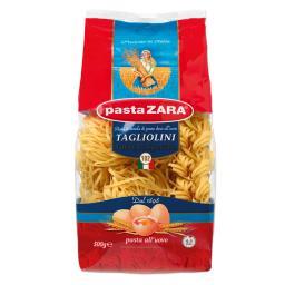 Макаронные изделия Pasta Zara Пастра Зара 500 гр. Клубки яичные Pasta Zara