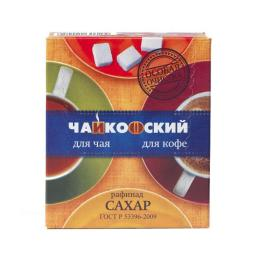 Сахар-рафинад Чайкофский 500 гр. Чайкофский