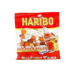 Жевательный мармелад Haribo Харибо 100 гр. Веселая колла Haribo