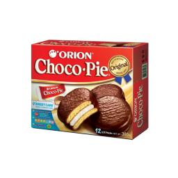 Пирожное Орион Чоко Пай шоколадное 360 гр. Орион
