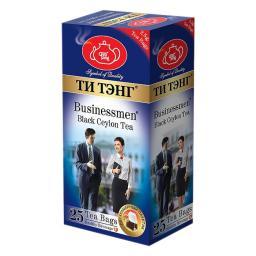 Чай Ти Тэнг Для бизмесменов 100 пакетиков Ти Тэнг