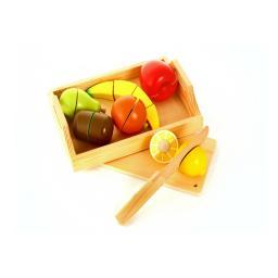 Игрушки Viga Разрезные фрукты Viga