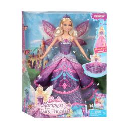 Игровой набор Barbie Catania Barbie