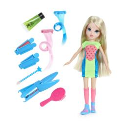 Кукла Moxie Цветные волосы, Эйвери Moxie