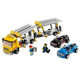 Конструктор LEGO City Транспорт для перевозки автомобилей LEGO