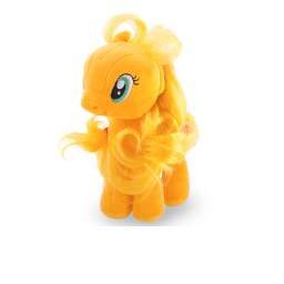 Мягкая игрушка My Little Pony 22 см Эпл Джек My Little Pony