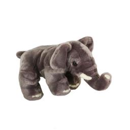 Мягкие игрушки Keel Toys Слон 25 см. Keel Toys