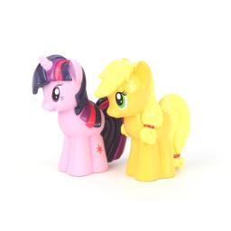 Фигурка My Little Pony Эппл Джек и Сумеречная искорка My Little Pony