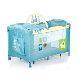 Манеж-кровать Babies P-695H Babies